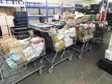groceries for Military Veterans